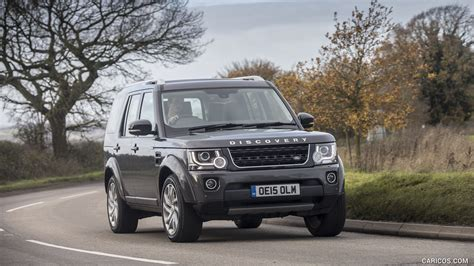 land rover truck 2016 image gallery discovery landmark 2016