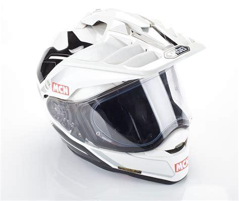 Helmet Arai N Shoei product review shoei hornet adv 163 449 mcn