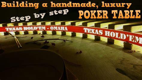 how to build a poker how to build a poker table with lights homemade diy