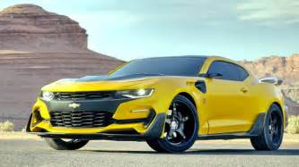 2017 chevrolet camaro bumblebee hd car pictures hd car