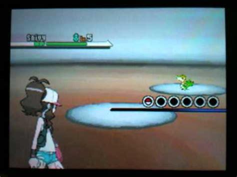 pokemon black reset game pokemon white shiny oshawott soft reset for 3 days