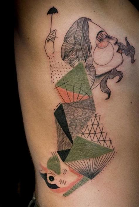 tattoo inspiration abstract 226 best geometric tattoo images on pinterest