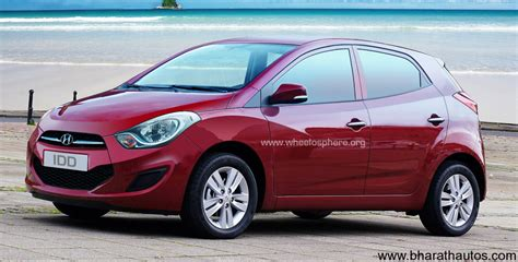 hyundai small car hyundai s small car ha h800 in india by november