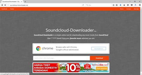 cara download mp3 di gudang lagu cara download lagu soundcloud tanpa software gudang ilmu