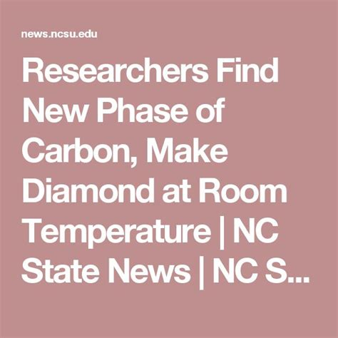 carbon state at room temperature 25 unique nc state ideas on nc state college carolina state