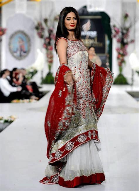 pakistani bridal  wedding latest dresses  hip hop