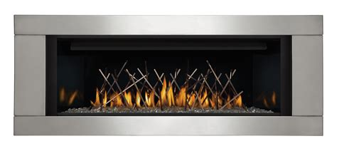 Fireplace Suppliers Napoleon Vector Series Lhd45 Quality Fireplace Bbq