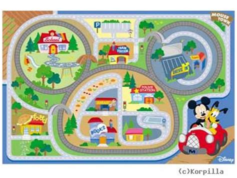 mickey mouse teppich disney mickey mouse teppich verkehrsteppich micky maus