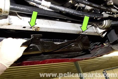 bmw  coolant flush    pelican parts diy maintenance article