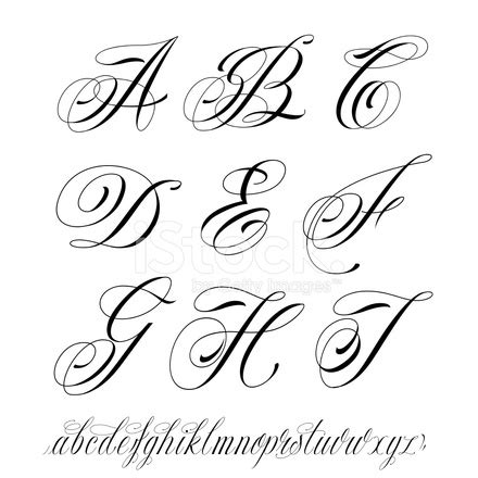 the w h o l e books alphabet de style tatouage photos freeimages