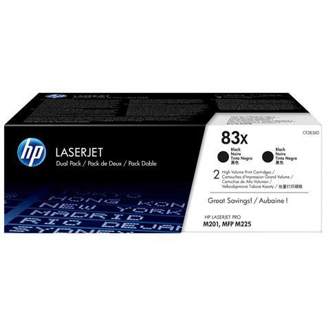 Rekondisi Laserjet Hp 05a hp 05a 2 pack black laserjet toner cartridges ce505d