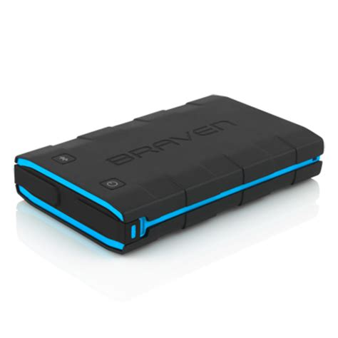 Powerbank Innova Rainbow 6000 Mah four bravenbold challenges you can conquer with braven