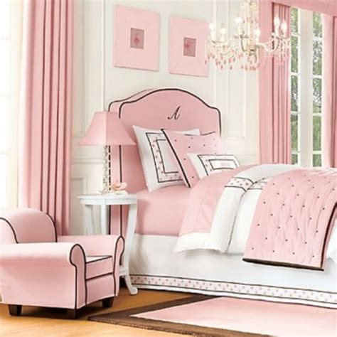 Pink And Black Bedrooms by 12 Cool Ideas For Black And Pink Girl S Bedroom