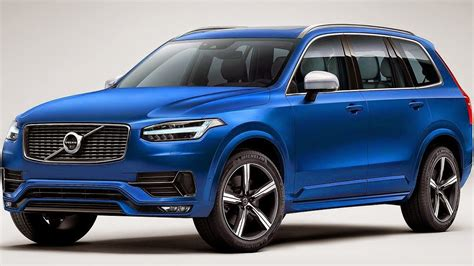 volvo xc  design   aro  youtube
