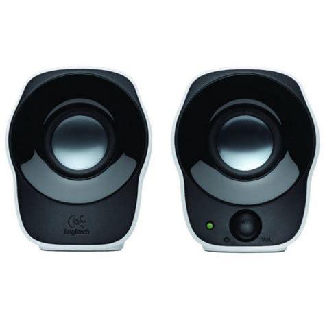 Logitech Stereo Speaker Z120 T0210 logitech stereo speakers z120