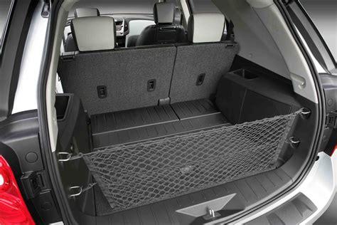 2006 Chevy Equinox Interior 2010 Chevrolet Equinoxpicturesinterior Cargo Viewcargurus