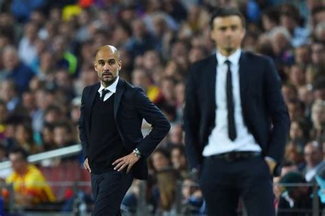 coaching soccer like guardiola pep guardiola says no other club can play like barcelona