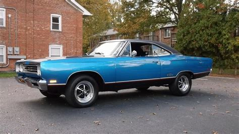 sale  plymouth gtx   bodies  classic