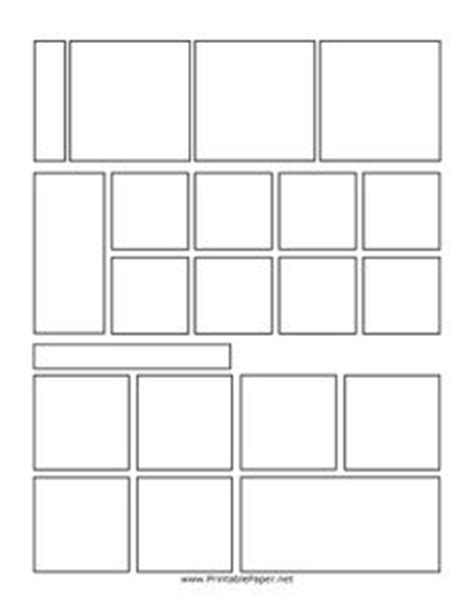 1000 Images About Graphic Narrative On Pinterest Comic Strips Comic Books And Templates Comic Book Template Maker