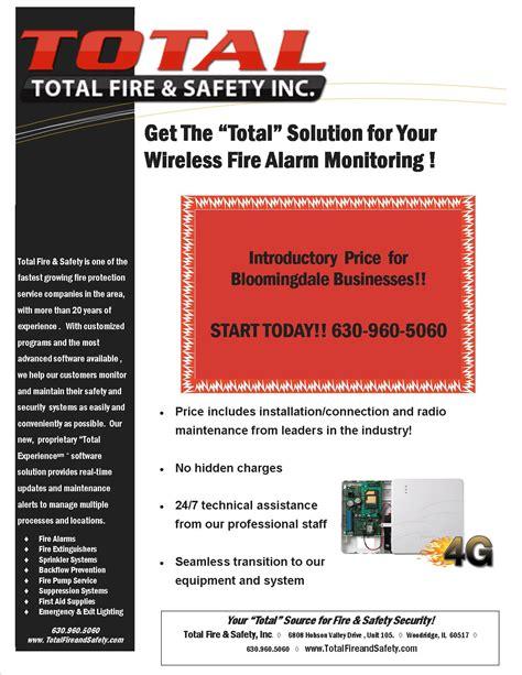 total fire safety blog total fire safety blog 187 fire alarm monitoring