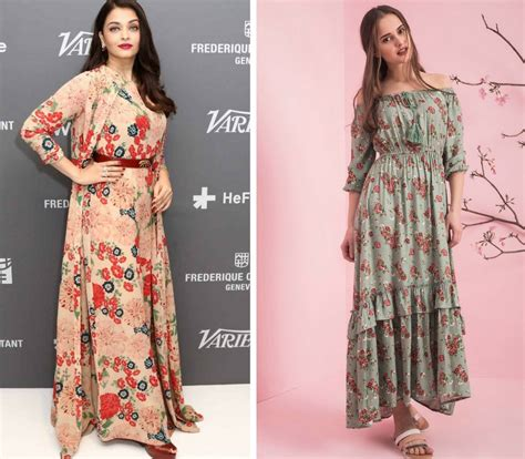 celeb maxi dress spotted celebs in maxi dresses we loved zivame