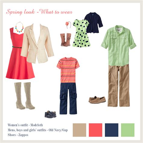 clothing themes for family pictures the gallery for gt family picture ideas what to wear summer