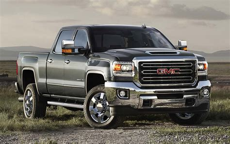 chevrolet gmc canada gmc 3500hd 2017 camion pleine grandeur gmc canada