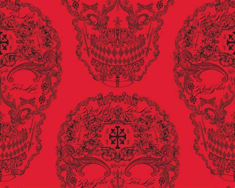 wallpaper for walls skulls gothic wallpaper skulls thefashionatetraveller com