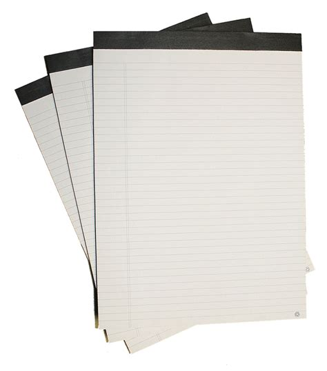 How To Make Pads Of Paper - paper pads custom paper pads paper refills