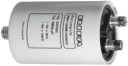rifa peh200 capacitor peh200mo5470mb2 evox rifa datasheet