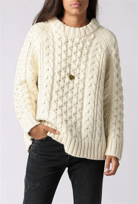 Sweaters For Sale by Analuisa Fisherman Sweater By Apiece Apart For Sale At Azalea