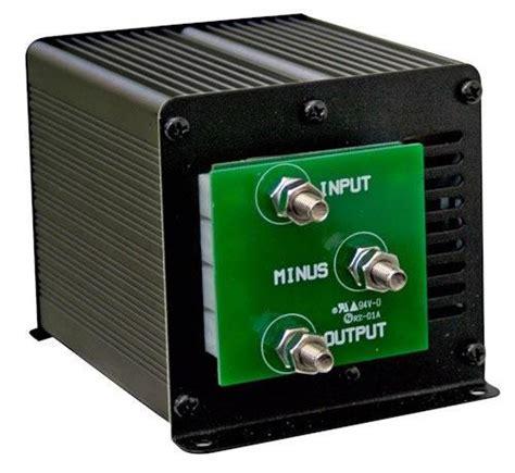 Dc Step Converter 24 Volt To 12 Volt 5 Ere samlex step 20 12 volt to 24 volt step up converter 20