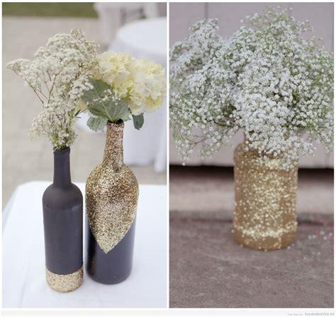 decoracion jarrones jarrones diy bonitos y originales para decorar tu csa tu