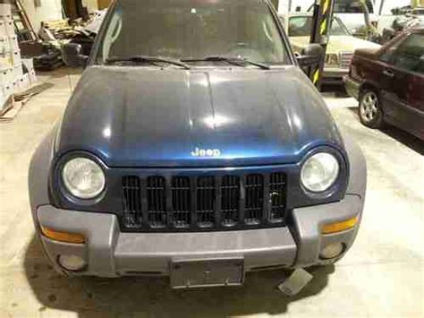 auto air conditioning service 2002 jeep liberty navigation system buy used 2002 jeep liberty sport needs head work in saint croix falls wisconsin united states