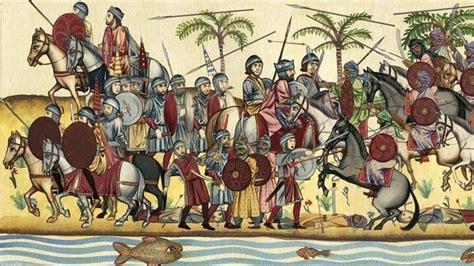 la expulsin de lo 171 negar que los musulmanes conquistaron la pen 237 nsula