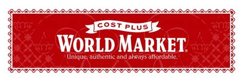 Cost Plus by Cost Plus World Market Friends And Family Coupon Thesuburbanmom