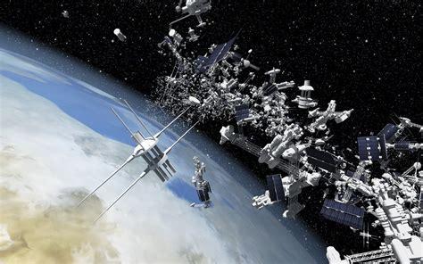 space junk map 191 qu 233 haremos con la basura espacial expertos ya lo est 225 n