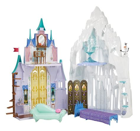 frozen play house disney frozen 2 in 1 castle playset frozen photo 35651019 fanpop