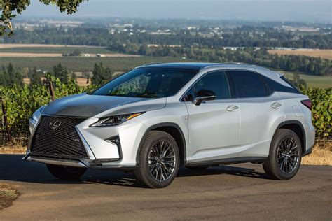lexus toyota lexus rx 350 vs toyota highlander autos post