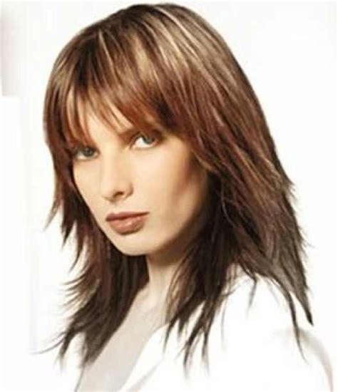 what is an up to date shag haircut 15 best ideas of shaggy long layers hairstyles