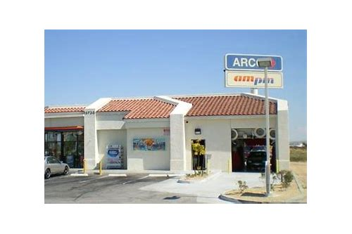 arco gas station coupons