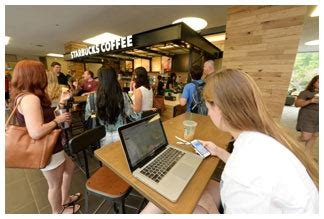 Loyno Find Loyola Opens City S Only Service Starbucks And Local Favorite Slice