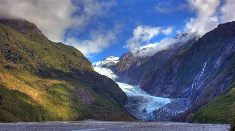 Search In Nz Visitor Guide Fox Glacier Franz Josef Glacier Accommodation West Coast New Zealand