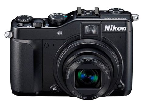 nikon point and shoot new the nikon coolpix p7000 point and shoot digital