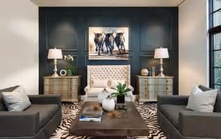 Living Room Paint Palette Ideas