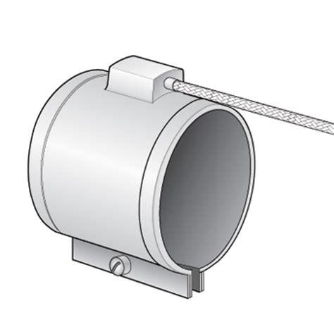 European Heaters Band Mica European Style Industrial Heater