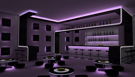 designing a bar bar club design