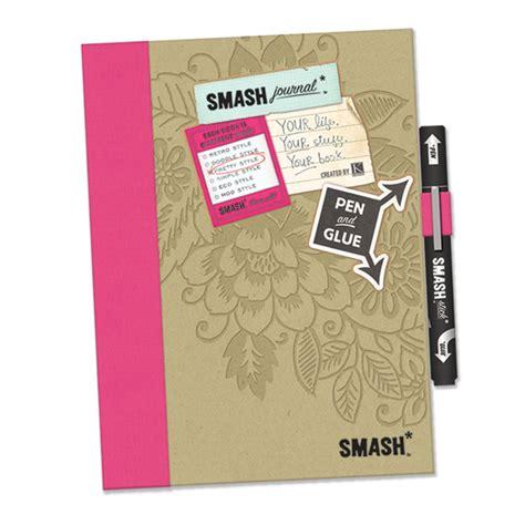 smash book polkadot