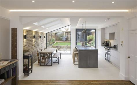 house extension layout ideas side return extension ideas design for me