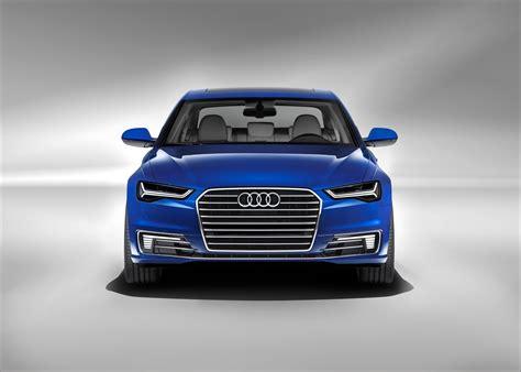 Audi A6 E Tron by Audi A6 L E Tron με μέση κατανάλωση μόλις 2 2 λίτρα